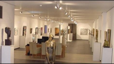 gallery brasschaat