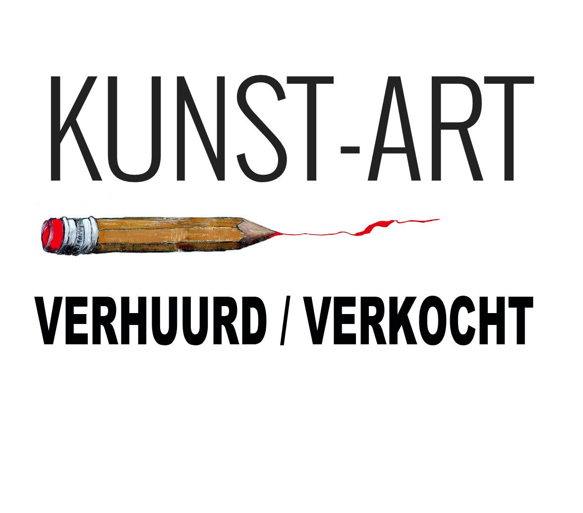 KUNST ART VERHUURD VERKOCHT_1