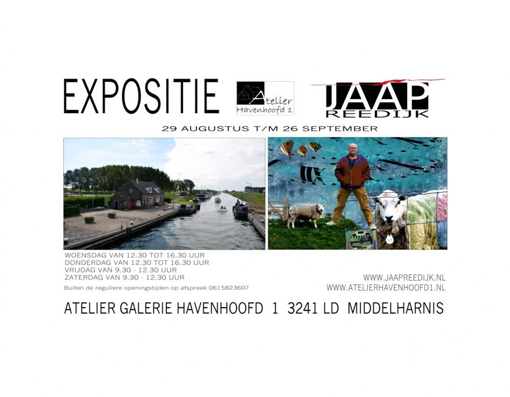 AFFICHE-3_HAVENHOOFD-EXPOSITIE-JAAP-REEDIJK